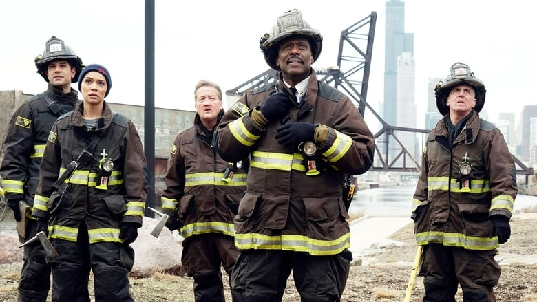 Chicago Fire: 6×16