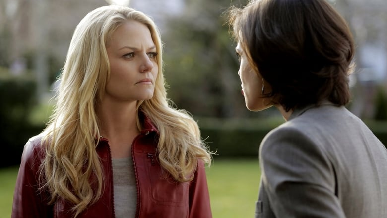Once Upon a Time Sezonul 1 Episodul 1