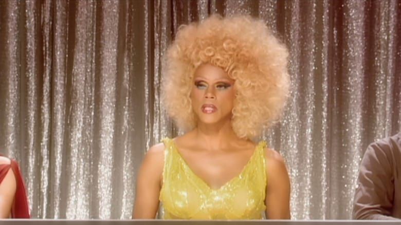 RuPaul: Carrera de drags: 1×8