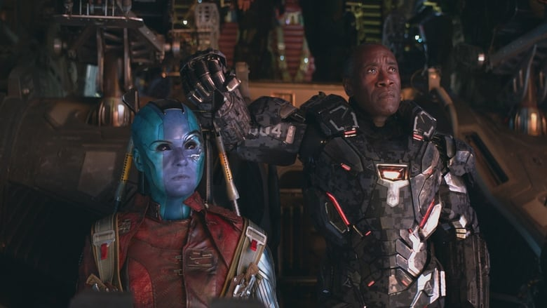 Watch Avengers: Endgame (2019) Full Movie - Openload Movies
