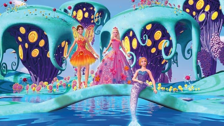 Barbie+e+il+regno+segreto