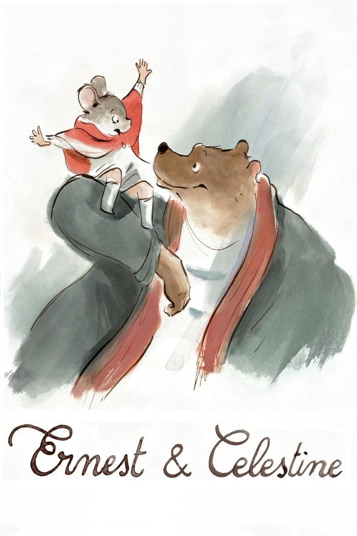 Ernest et Célestine - Animation / 2013 / ab 6 Jahre
