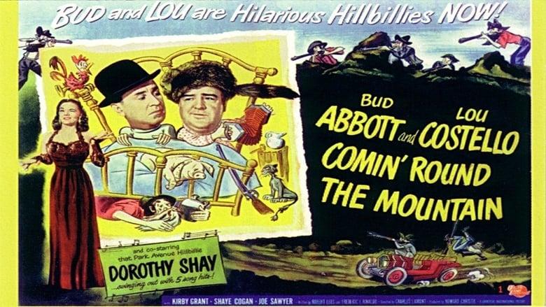 Regarder Film Comin' Round the Mountain Gratuit en français