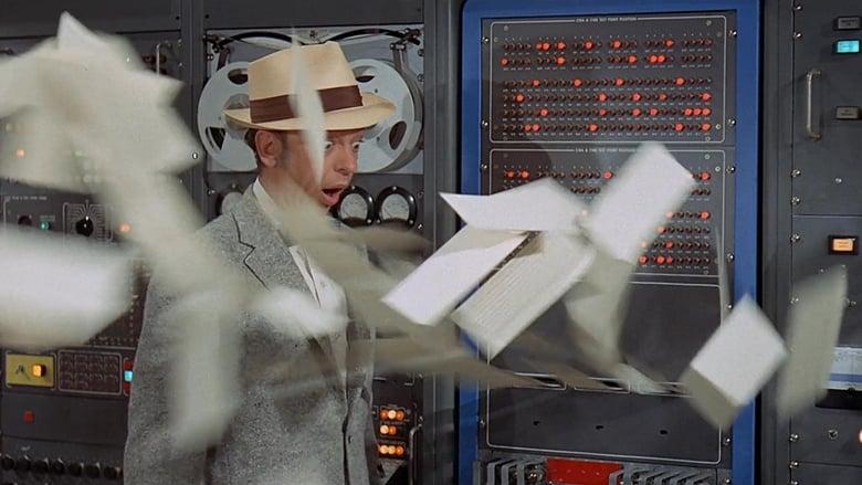 How to Frame a Figg (1971)