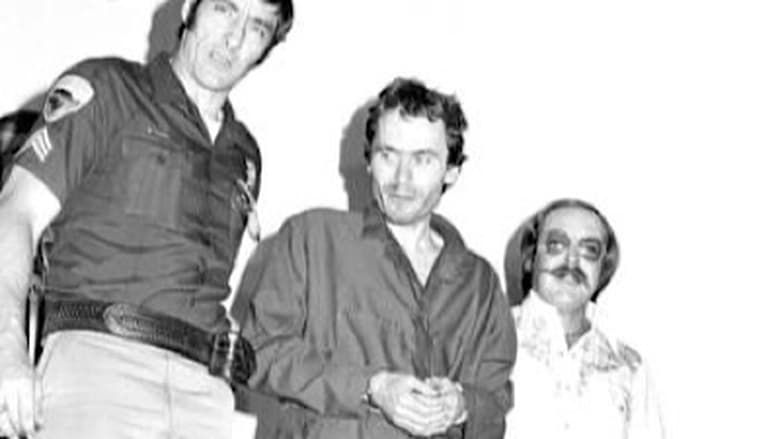 Conversations with a Killer: The Ted Bundy Tapes Season 1 Episode 3
