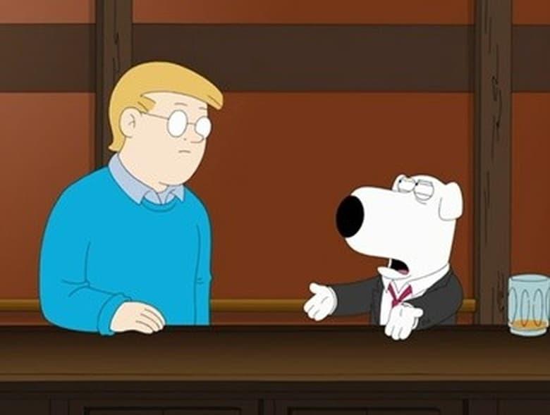 Family Guy Season 8 Episode 8