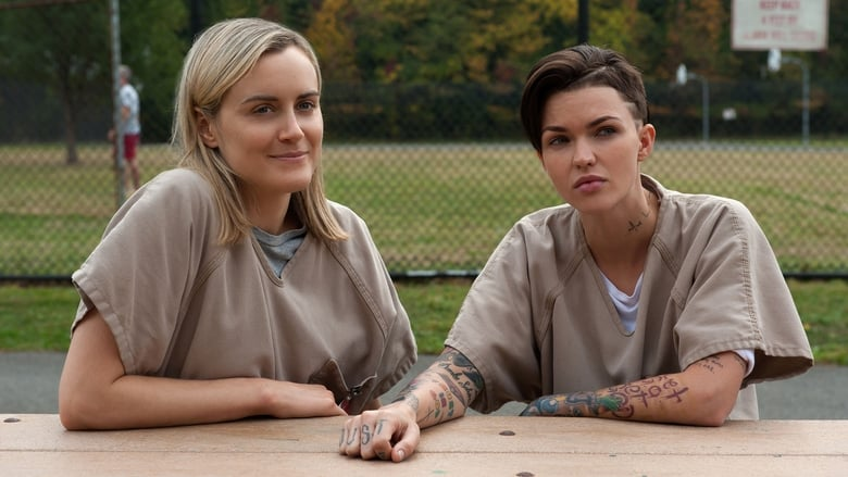 Orange Is the New Black: 3×10
