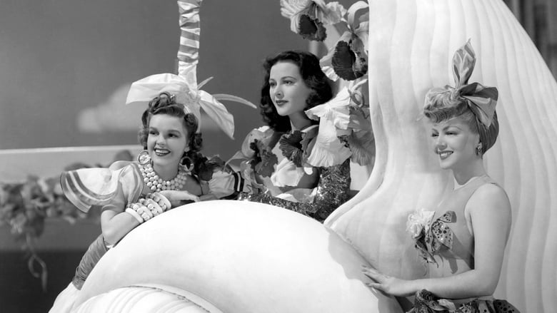 Filmnézés Ziegfeld Girl Filmet Feliratokkal
