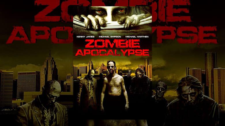 Zombie+Apocalypse