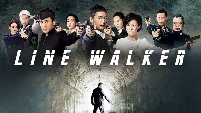 مشاهدة مسلسل Line Walker مترجم أون لاين بجودة عالية