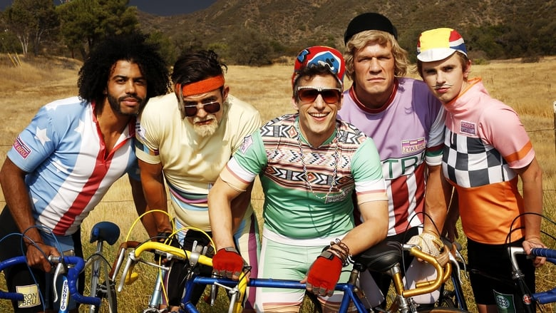 Tour de Pharmacy (2017) Online