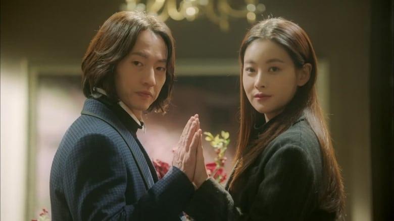 A Korean Odyssey Season 1 Episode 7