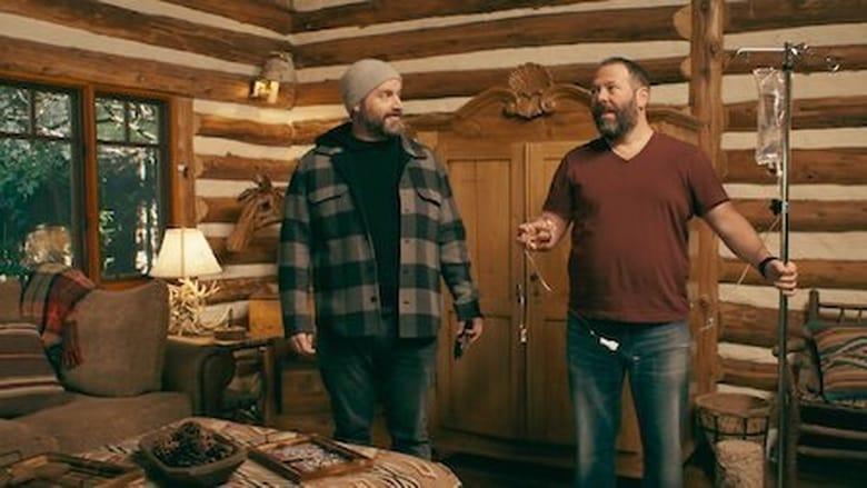 The Cabin with Bert Kreischer Sezonul 1 Episodul 1 Online Subtitrat FSonline