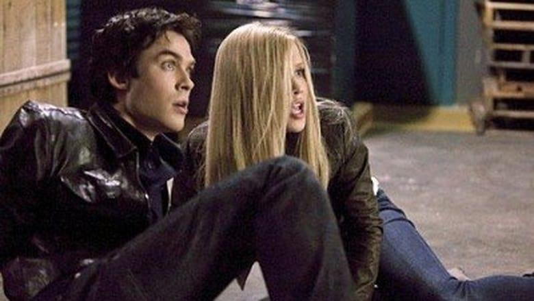 Vampyro dienoraščiai / The Vampire Diaries (2011) 3 Sezonas