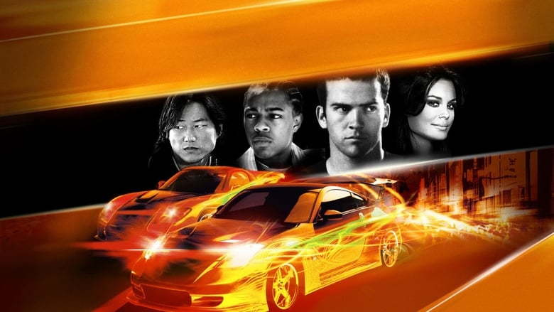 The Fast And The Furious Tokyo Drift Kinox.To