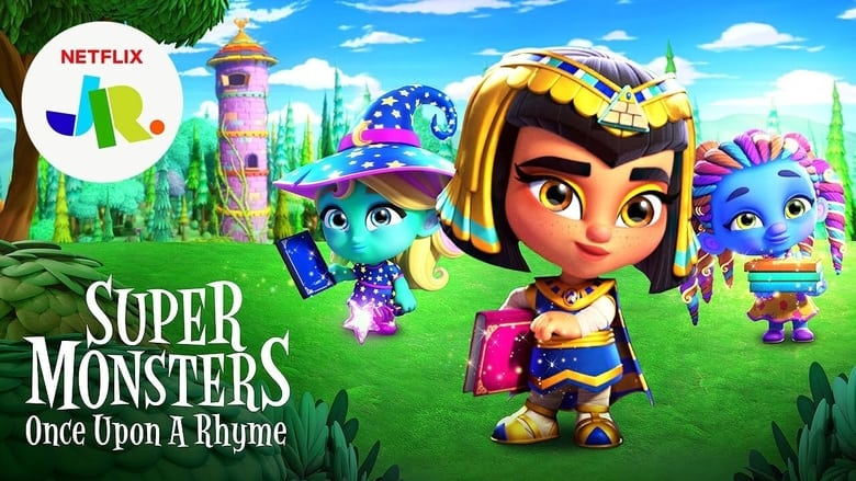 Super+Monsters%3A+Once+Upon+a+Rhyme