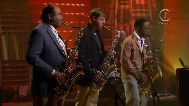 Filme Legends of Jazz con Ramsey Lewis   Volume 3 De Boa Qualidade