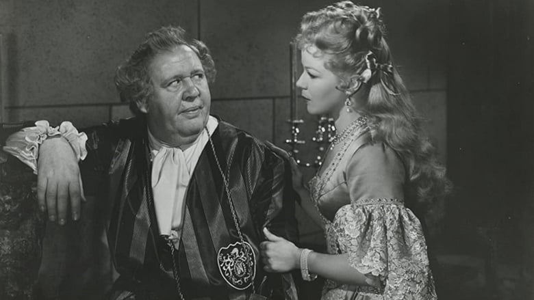 The Strange Door (1951)