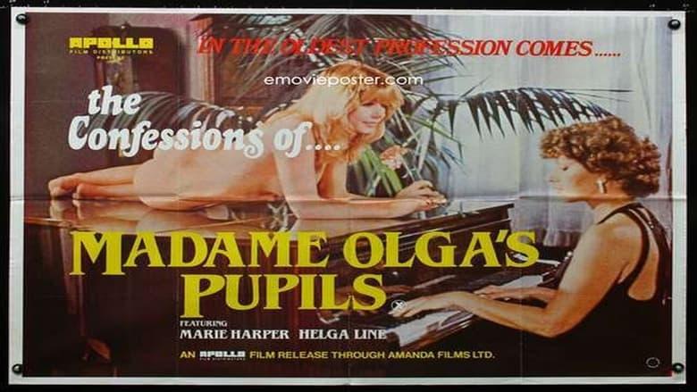 فيلم Las alumnas de madame Olga 1980 اون لاين للكبار فقط
