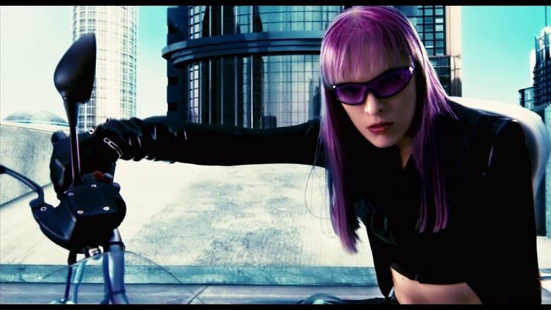Ultravioletas / Ultraviolet (2006)