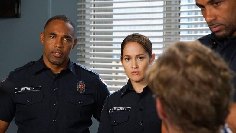 Grey's Anatomy Season 15 Episode 23