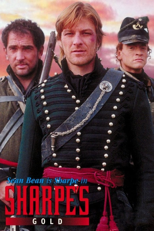 Sharpe's Gold (1995)