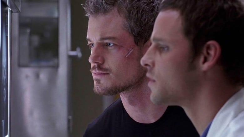 Grey's Anatomy Season 2 Episode 18