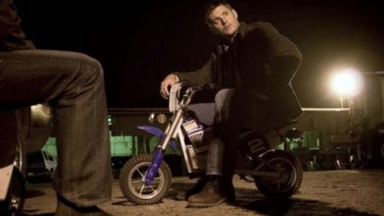 Supernatural Season 4 Episode 6