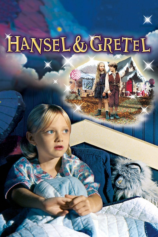 Hansel & Gretel (2002)
