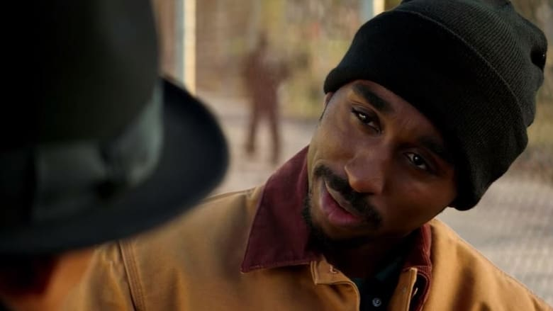 All Eyez on Me voller film online