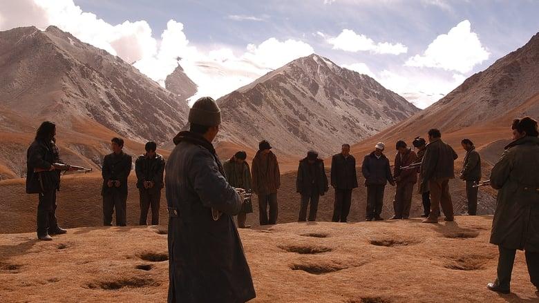 فيلم Mountain Patrol 2004 مترجم اونلاين