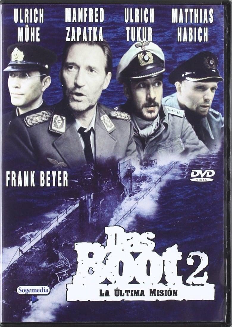 Wer Streamt Das Letzte U Boot Film Online Schauen