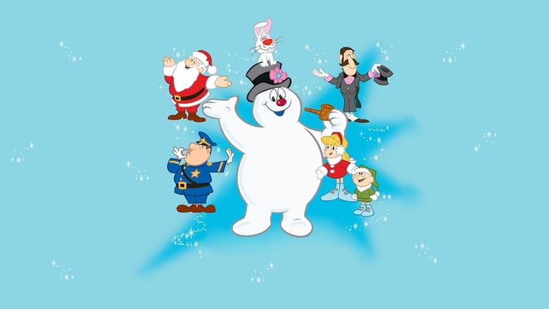 Frosty+the+Snowman
