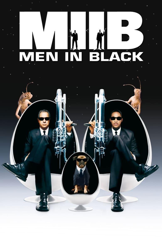Men in Black II - Action / 2002 / ab 12 Jahre