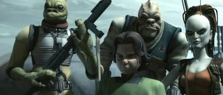 Star Wars: The Clone Wars Season 2 Episode 21