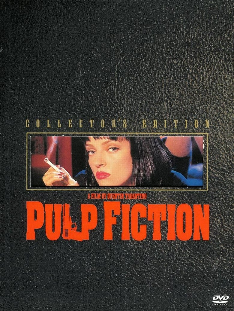 Pulp Fiction: The Facts (2002)