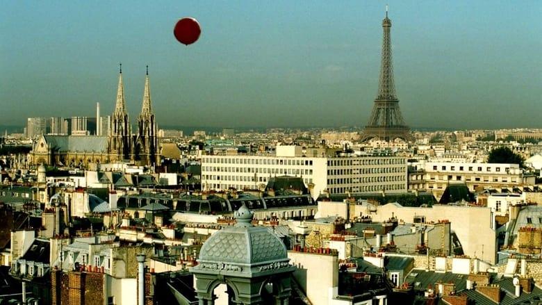 Le Voyage du ballon rouge mystream