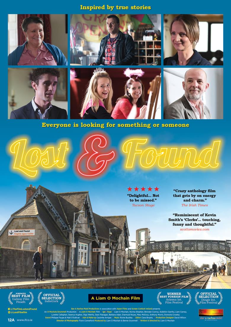 Lost & Found (2019)