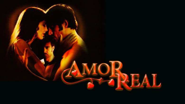 مشاهدة مسلسل Amor Real مترجم أون لاين بجودة عالية