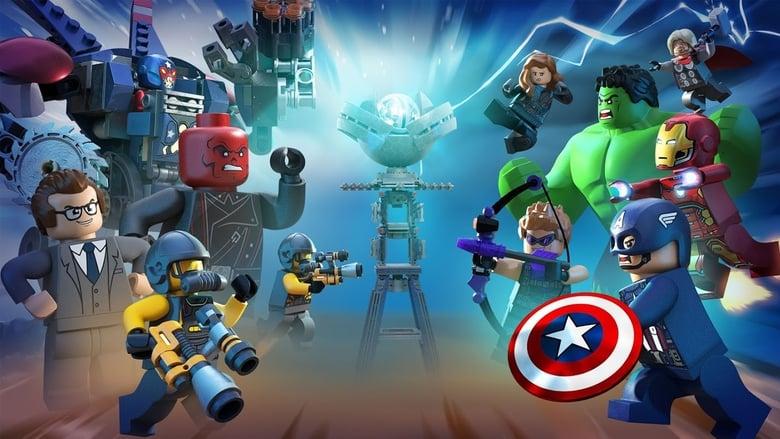 LEGO+Marvel+Avengers%3A+Climate+Conundrum