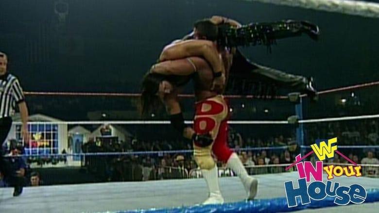 Watch WWE In Your House 3: Triple Header Putlocker Movies