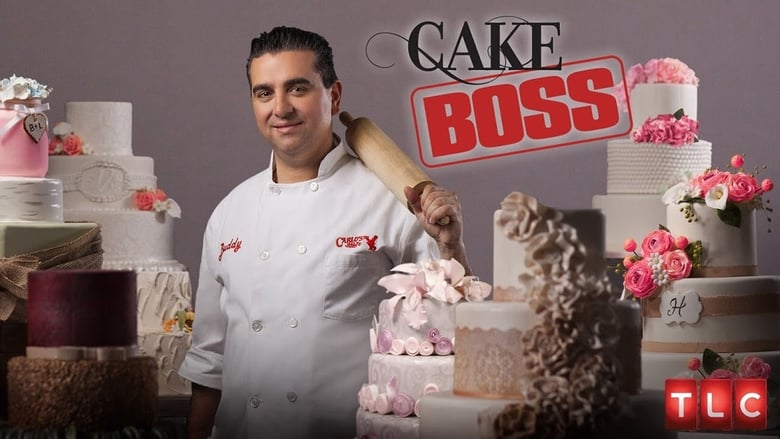 Cake+Boss%3A+Il+Boss+delle+Torte