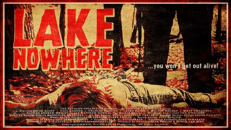 Voir Lake Nowhere en streaming complet vf   streamizseries - Film streaming vf