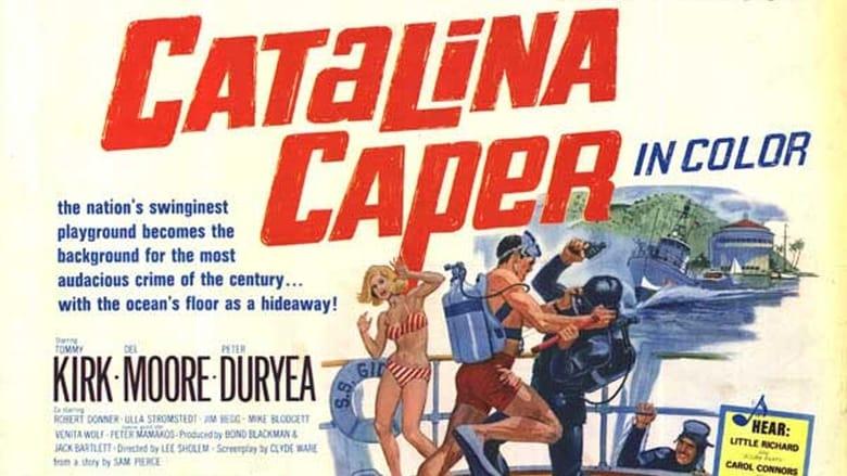 Catalina+Caper