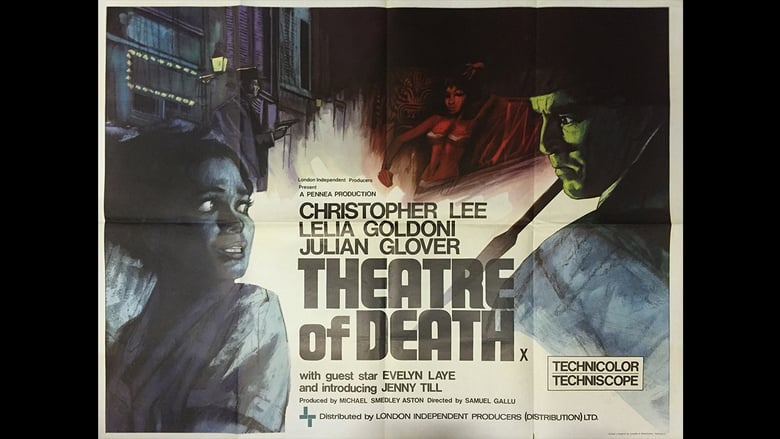 Watch Theatre of Death free