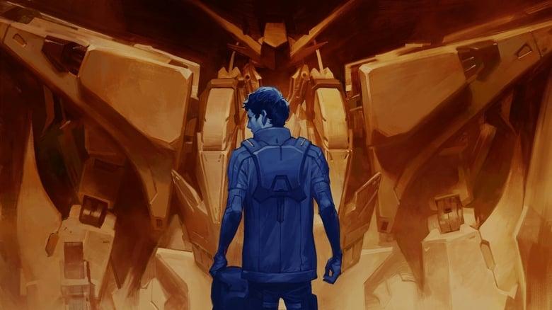 Mobile Suit Gundam Hathaway