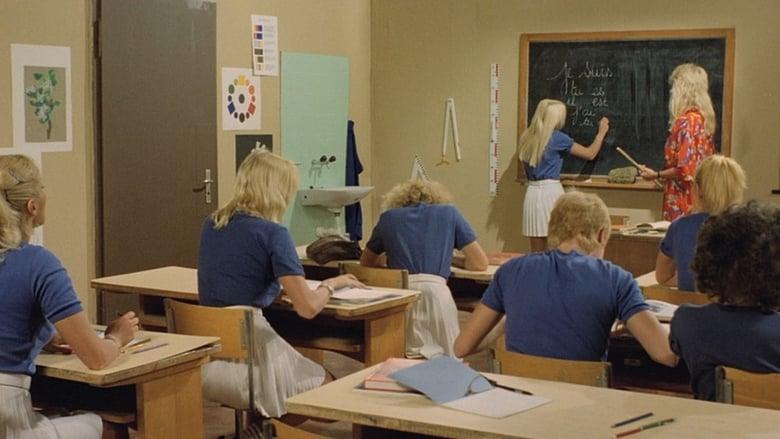 Watch Six Swedish Girls in a Boarding School Putlocker Movies