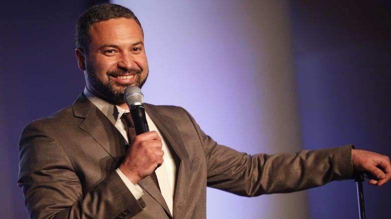 Ahmed Ahmed: Talk Like an Egyptian