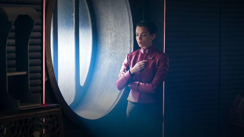 مسلسل Krypton الموسم الاول الحلقة 10 العاشرة والاخيرة مترجمة