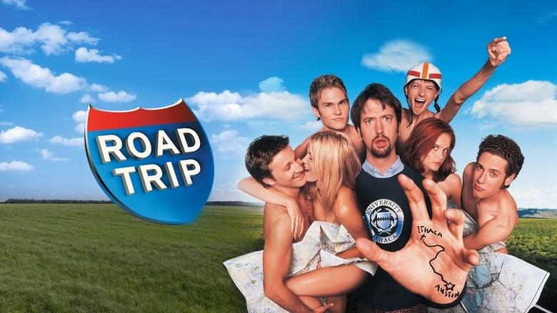 Road Trip (Viaje Censurado)